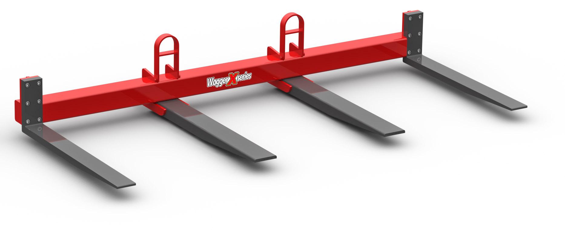 Load Balancing Forks