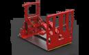 180° Box Rotator